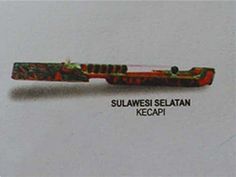 Alat Musik Tradisional Indonesia ~ Naher's Knowledge