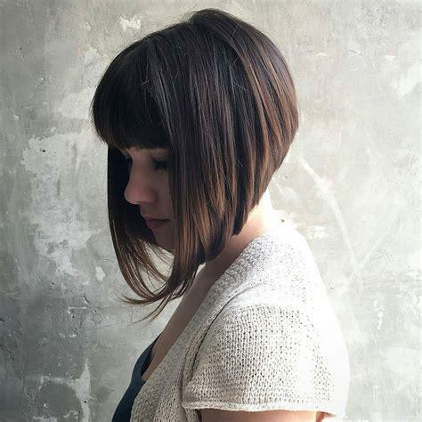 modern bob hairstyles    bob haircut ideas