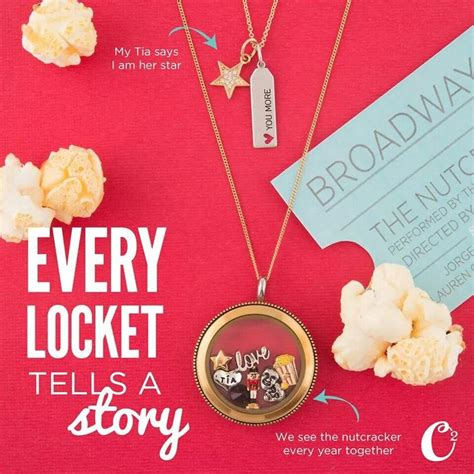 Origami Owl Story - every locket tells a story whats yours lynnette2014