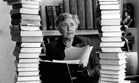 Bundel Agatha Christie 5 Agatha Christie Berkualitas agatha christie was investigated by mi5 bletchley park mystery books the guardian