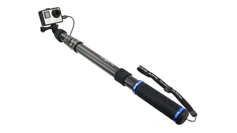 Best Seller Tmc Monopod Floating Extension Pole For Xiaomi Yi Gopro top 10 best selling selfie stick reviews 2018