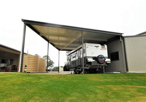 carport caravan carport builders brisbane just patios