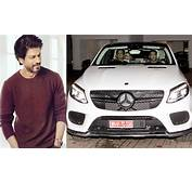 Find Out The Price Of Car That Shah Rukh Khan Gifted