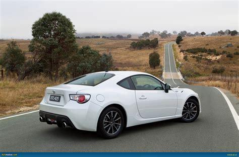 Toyota 86 Gt Price Ausmotive 187 Toyota 86 Australian Pricing Specs