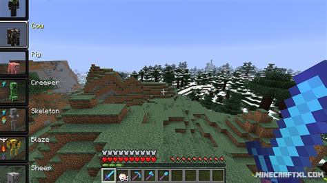 morph mod 1 7 10 1 7 2 1 6 4 1 6 2 minecraft mods morph mod download for minecraft 1 7 10 1 6 4 minecraftxl