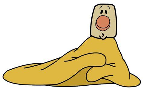 Blanket From Brave Toaster blanky disney wiki fandom powered by wikia