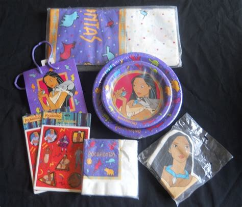 Pocahontas Decorations by Discover And Save Creative Ideas