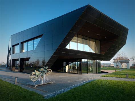 stud io building vidre negre office building damilano studio architects archdaily
