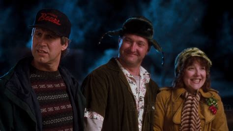 christmas vacation national loon s christmas vacation 25th anniversary
