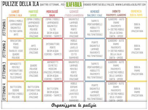Come Organizzare Le Pulizie Di Casa Giornaliere by Su Fai Da Te Autoproduzione Toscana Ricette Di