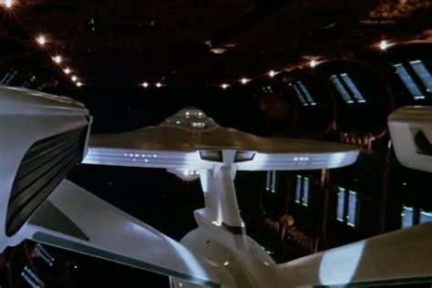 Nasa Background Check Nasa Fact Checks Trek S Starship Enterprise Uncrate