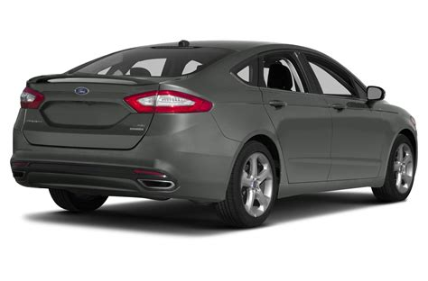 Ford Fusion Price by 2014 Ford Fusion Price Photos Reviews Features