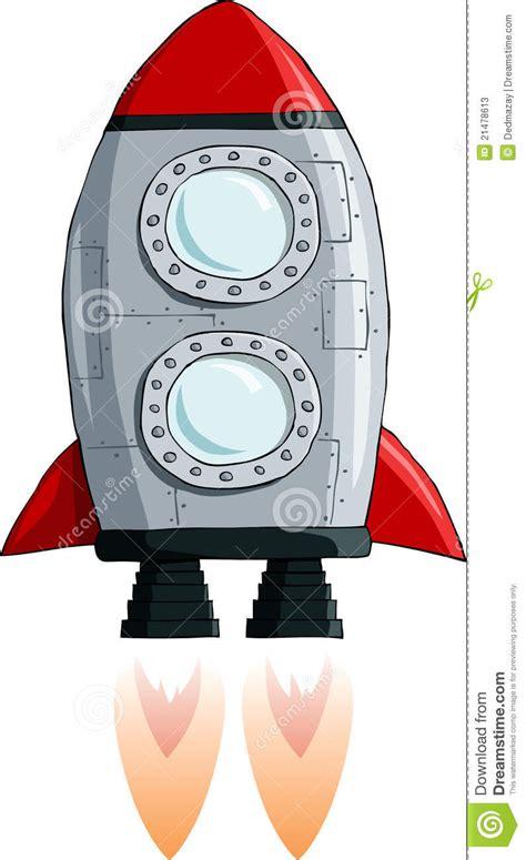 Raket Z raket vector illustratie illustratie bestaande uit staal