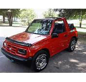 Image Detail For  Thumbs Chevrolet Geo Tracker 8