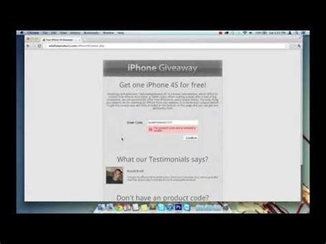 Apple Iphone 4s Giveaway - full download get free iphone 5 4s macbook ipad giveaway get free prizes free apple