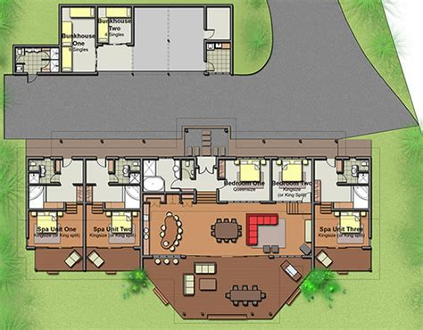 holiday house floor plans the edge holiday house floor plans