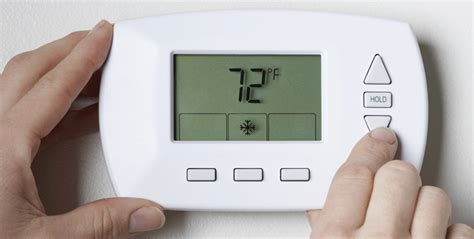 house thermostat turn down your thermostat to lose weight suggests new study dripping with sarcasm