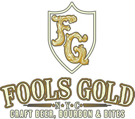 Fools Gold NYC   Craft Beer NYC