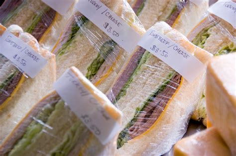 walmart tyson recall  pounds  tainted deli meats grist