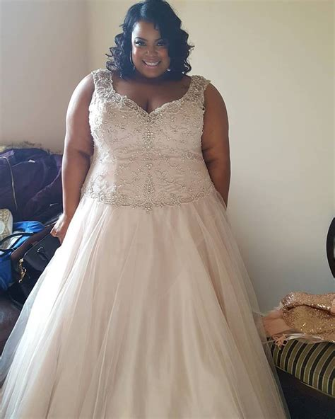 Size 64 Wedding Dresses by 64 Gorgeous Plus Size Wedding Dresses To Flatter You