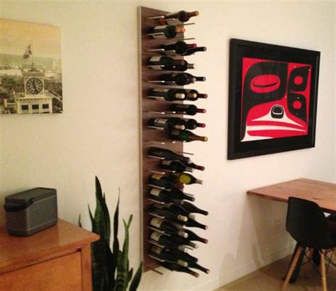 Dining Room Wine Racks by Wine Storage For Condo Living Stact Modular Wine