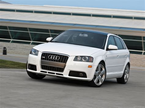 Audi A3 Sportback 3 2 Quattro 2008 audi a3 sportback 3 2 quattro specifications and
