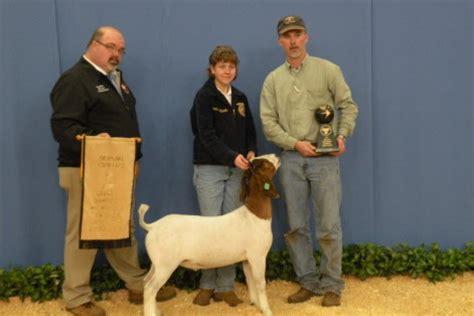 Oklahoma Farm Report - Mercedes Hardin of Hennessey FFA ... Hennessey Ok