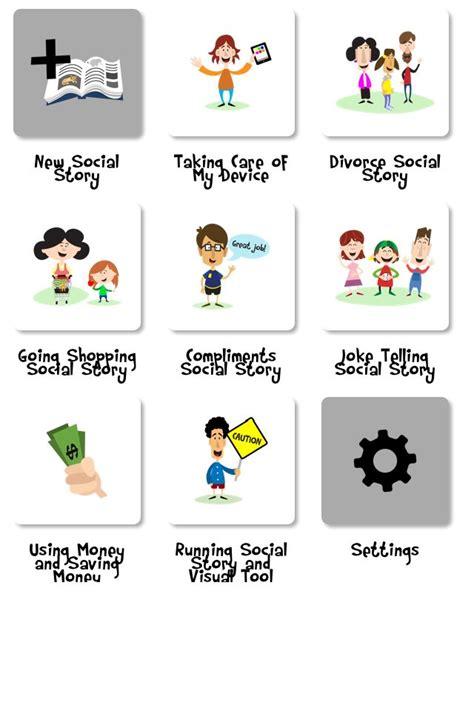 Best 25 Social Stories Ideas On Pinterest Visual Ideas For Social Stories