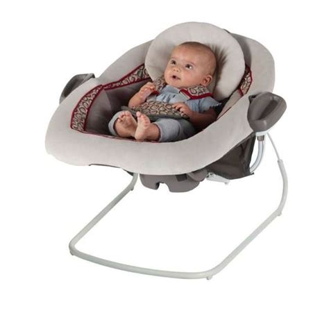 graco duetconnect swing and bouncer graco duetconnect lx baby swing bouncer finley 1852653