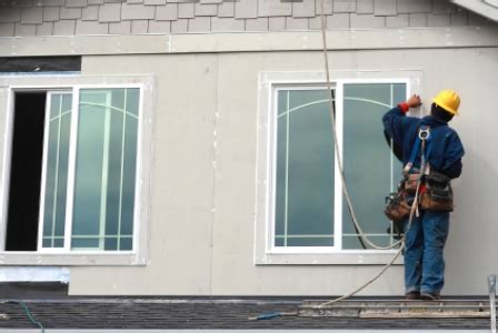 Home Glass Repair by Window And Door Citiside Exterior Solutions