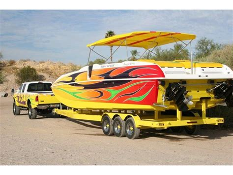 catamaran cruiser party cat 2006 advantage party cat trx 34 powerboat for sale in kansas