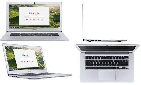 Laptop Acer Dengan Ram 4gb acer chromebook 14 aluminum review laptop dengan processor intel celeron n3160 and