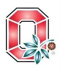 ohio state logo stencil  google search stencils