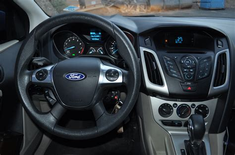 2013 ford focus recall transmission autos post