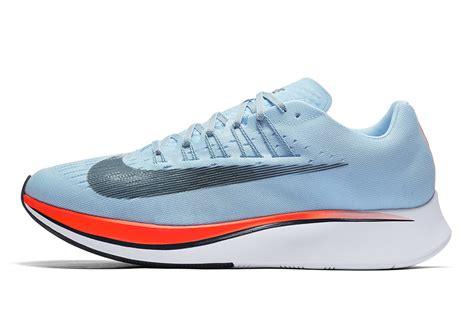 Nike Zoom Running 4 nike breaking2 footwear collection sneakernews