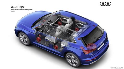 Audi Sound System Q5 by 2018 Audi Q5 And Olufsen Sound System Hd