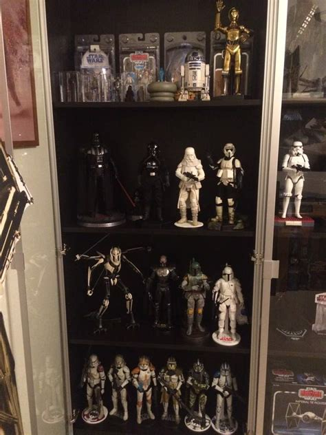 wars collection my toys sideshow collection wars amino