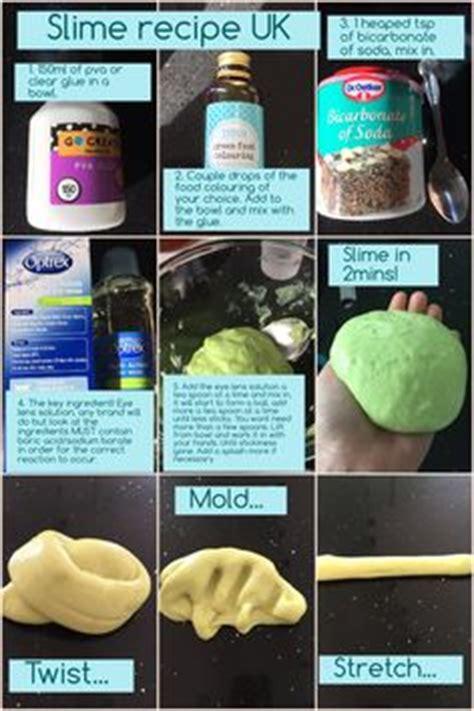 len aldi slime almat from aldi malleable materials ideas