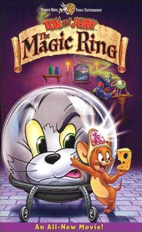 Watch Magic 2002 Tom And Jerry The Magic Ring Video 2002 Imdb