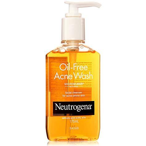 Acnes Wash Acne Wash 100gr neutrogena free acne wash review neutrogena free acne wash price neutrogena free