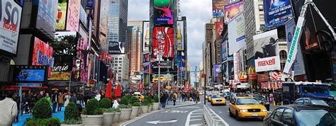 Mba In New York Cheap by 7 Best Shopping Destinations In New York City Kanigas