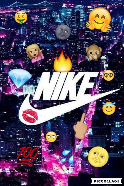 emoji wallpaper nike nike image 4115534 by sharleen on favim com