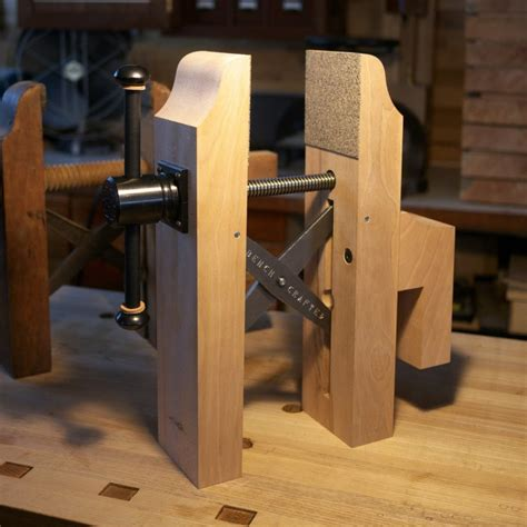 benchcrafted hi vise hardware