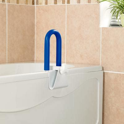 padded bath grab bar sports supports mobility