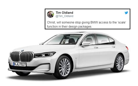 bmw  series epic grille funniest reactions