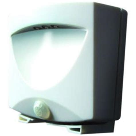 maxsa motion activated white light 40341maxsa the