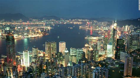 Hongkong Last Day G Britain In Hongkong Ms 1997 Fd Cover hong kong sar 15 years on is it still special cnn