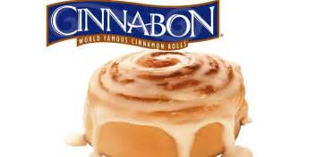 Dining Room Window Cinnabon