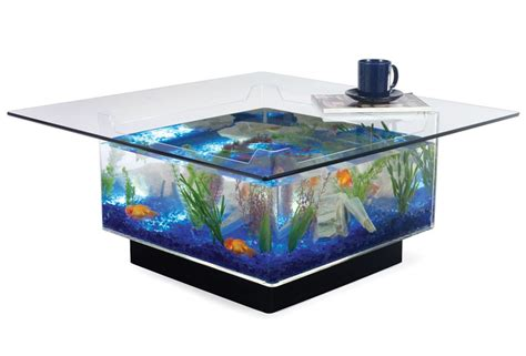 coffee table aquarium aquarium coffee table for sale roy home design