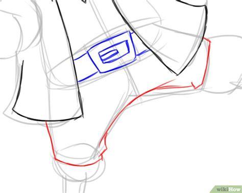 como dibujar un barco wiki how c 243 mo dibujar un pirata 15 pasos con fotos wikihow